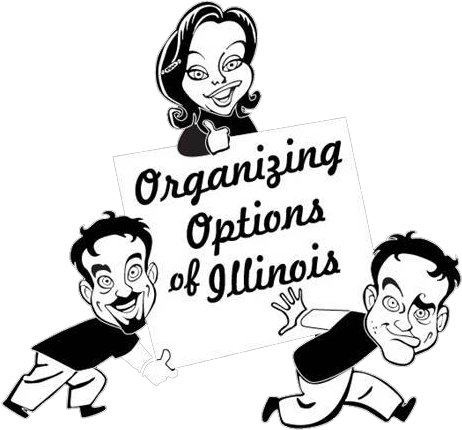 Organizing Options IL