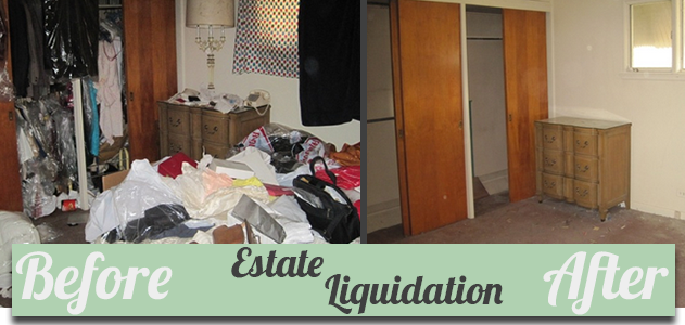 estate liquidation indiana
